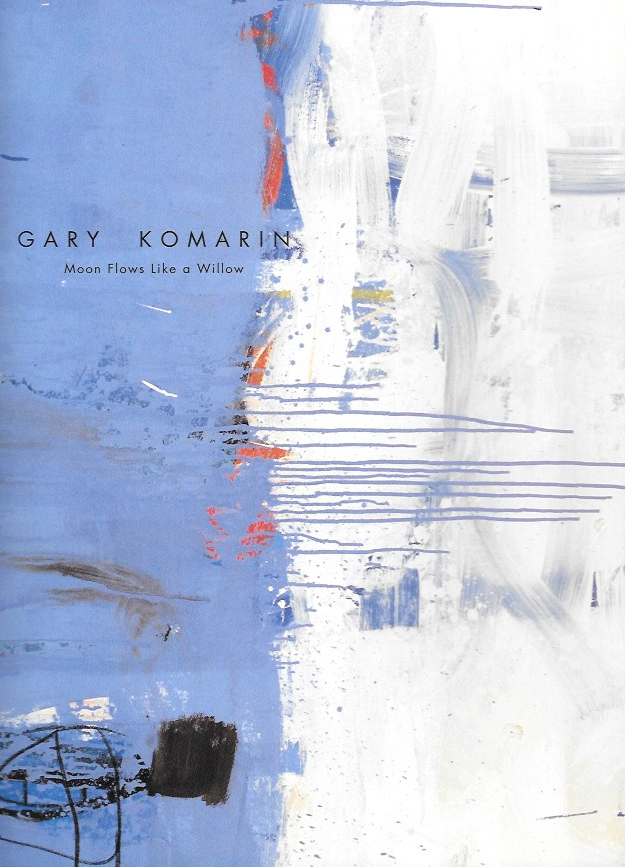 Gary Komarin Essay Moon Flows Like a Willow Japan 2008
