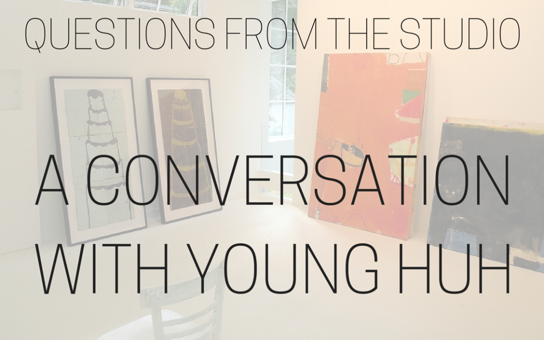 Questions from the Studio: A Conversation with Young Huh