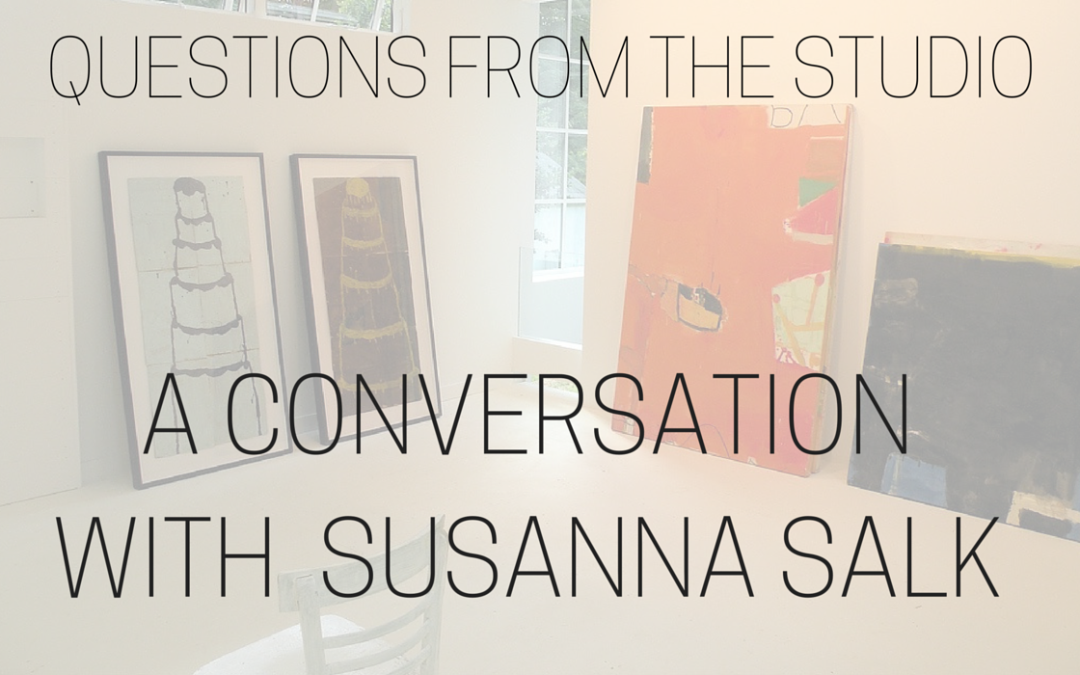 A Conversation with Interior Designer Susanna Salk